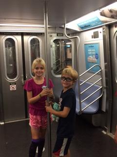 Littles Subway